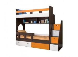 Детская кровать Колибри