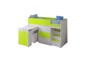 Детская кровать Лион