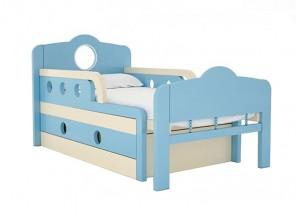 Детская кровать Морячок
