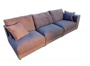 Прямой диван Комфорт Плюс