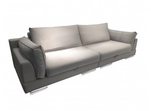 Прямой диван Трикс