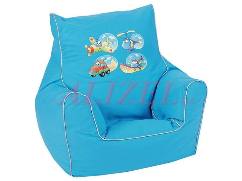 Кресло-груша Летачки