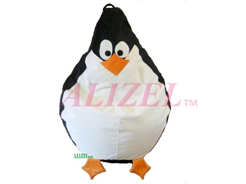 Кресло-груша Пингвин