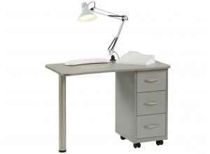 Маникюрный стол Грей
