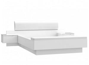 Комплект Кармен ліжко + 2 тумби