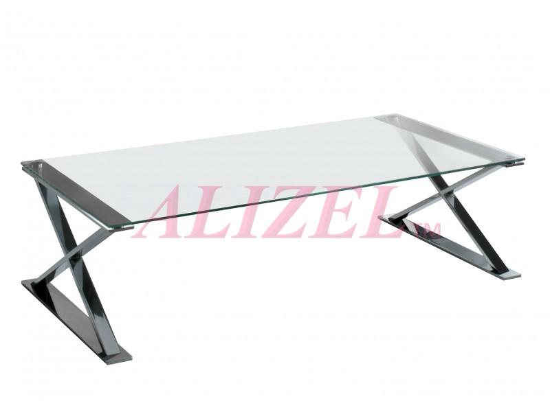 Журнальный стол Икс 2